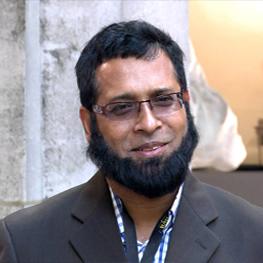 Dr. Khandaker M. Anwar Hossain
